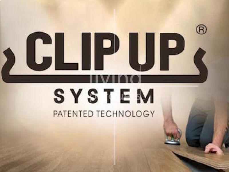 Clip Up System®  a Bergamo