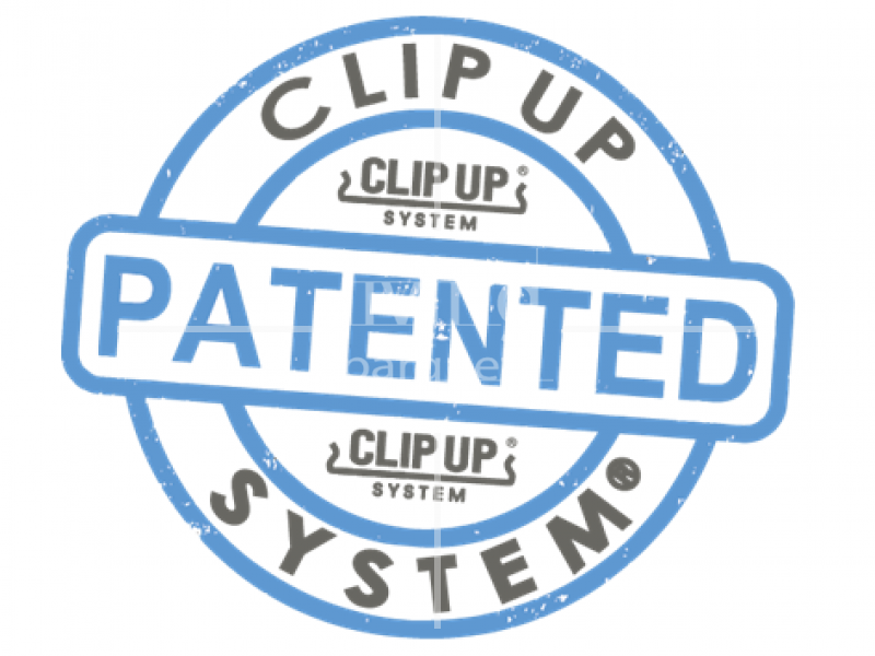 Clip Up System®  a Milano