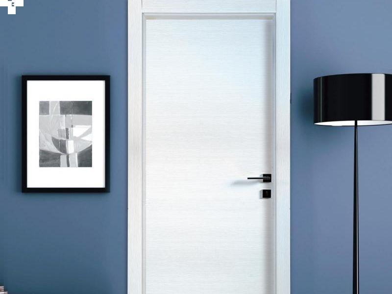 porta-da-interno-color-bianco-matrix-senza-inserti